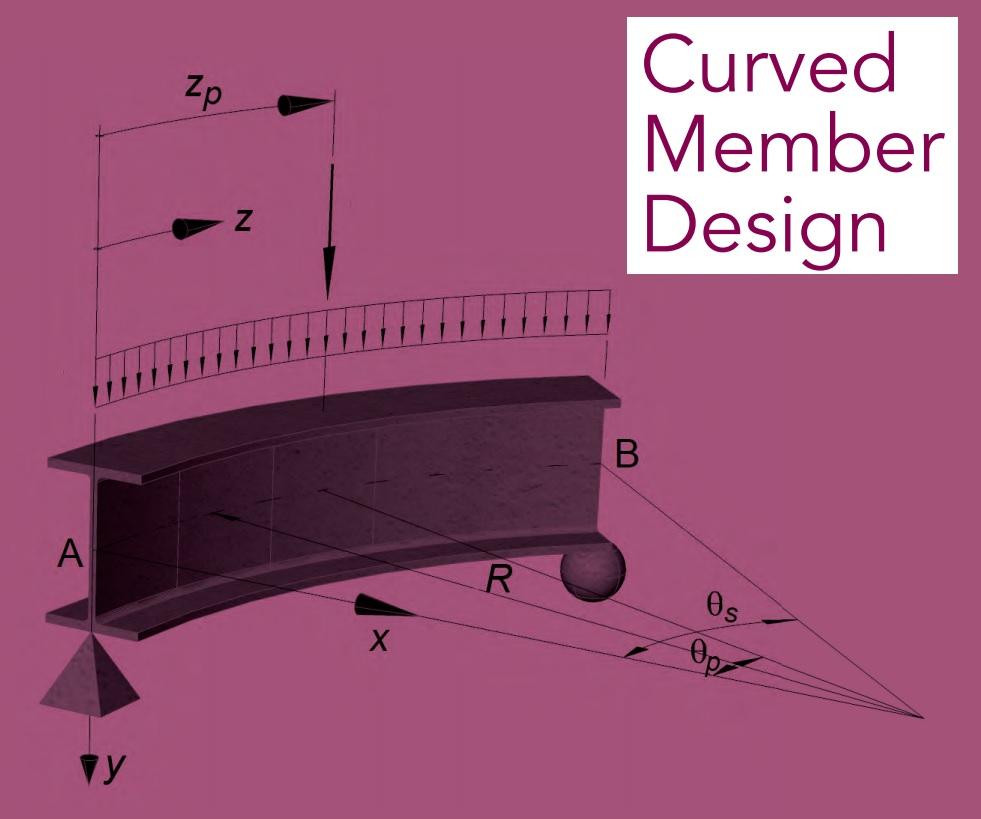 Curved Member Design Guide